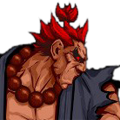 Akuma the Demon
