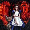 Alice Graphic