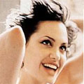Angelina Jollie