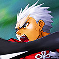 Angry Archer of Fate Stay Night