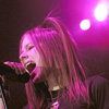 Avril Singing