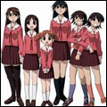 Azumanga Girls