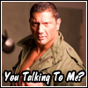 Batista you talking to me