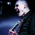 Billy Corgan Screaming