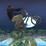 CJ Bike In MidAir