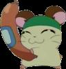 Cappy (Hamtaro)