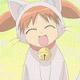Chiyo Cat
