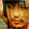 Depp collage