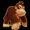 Donkey Kong stance