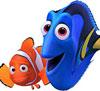 Dory & Marlin