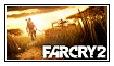 FarCry 2 stamp