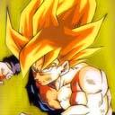 Goku Of DBZ