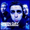 Green Day pout
