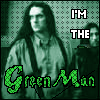 Green Man - Type O Negative