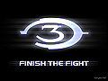 Halo 3 - Finish the fight