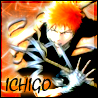 Ichigo orange