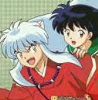 InuYasha and Kagome jpg