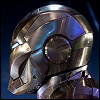 Iron Man profile