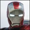 Iron Man silver
