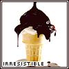 Irresistible -- =P