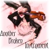 Kaworu broken instrument