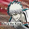 King Ichigo