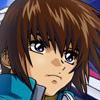 Kira of Gundam Seed