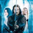 LOTR Sword