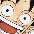 Luffy Closeup