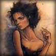 Marla drawn