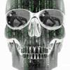 Matrix Skull