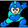 Mega Man opening