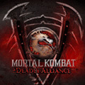 Mortal Kombat - Dead Alliance