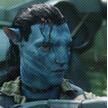 Na`vi warrior