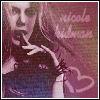 Nicole Kidman heart