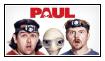 Paul stamp