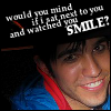 Pete*smile*