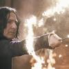 Professor Severus Snape 2