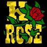 Radio K ROSE