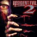 Resident Evil 2 Logo 20