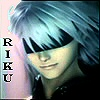 Riku of Kingdom Hearts