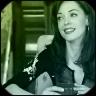 Rose Mcgowan green