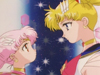 Sailor Chibi Moon and Sailor Moon 8 12