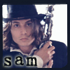 Sam - Benny And Joon - Johnny Depp