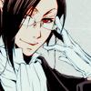 Sebastian with glasses