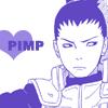 Shikamaru pimp
