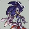 Shiny Sonic