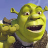 Shrek Waving