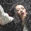 Snow dance of Sayuri