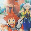 Sora and Riki
